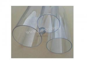 ساخت استوانه نشکن ، لوله پلکسی گلاس شفاف