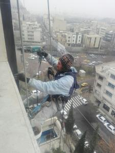 نماشویی ، پیچ ورولپلاک شرکت بهمن