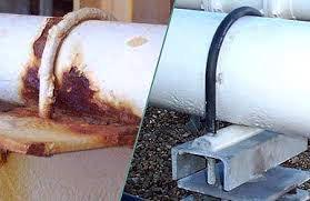 نانو پوشش ضد خوردگی و محافظ سطوح فلزی (Anti Corrosion)