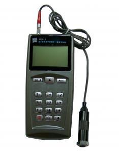 دستگاه لرزش سنج دیجیتال کمپانی TIME چین مدل TV310