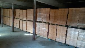 گروه بازرگانی ذوالفقار - وارد کننده تایل گچی ، پی وی سی