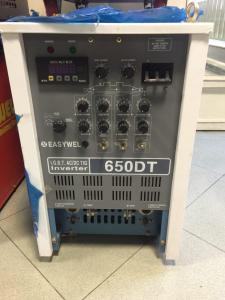 فروشنده دستگاه جوش آرگون -  دستگاه AC.DC