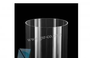 وارد کننده استوانه آکریلیک ، انواع  استوانه آکرلیک