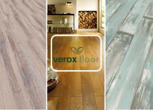لمینت وروکس VEROX Floor آلمان