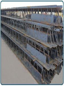 تولید تیرچه فلزی و مجری سقفهای کرمیت و متال مشهد