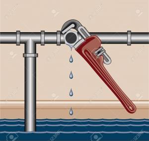 لوله کشی آب و فاضلاب
