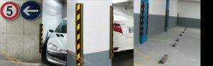 طراحی و تجهیز پارکینگ های عمومی
