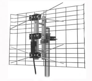 آنتن مرکزی - فروش و اجرای سیستم آنتن مرکزی ساختمان