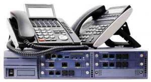 سانترال - فروش و اجرای سیستم تلفن های سانترال