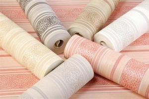 واردات و پخش پرایمر زیر سازی انواع کاغذ دیواری