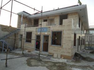 بنائی وتعمیرات ساختمان مستقیم بااستادکارماهر
