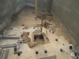 چاه کنی انواع چاه ها با اکیپ برای کارهای بزرگ