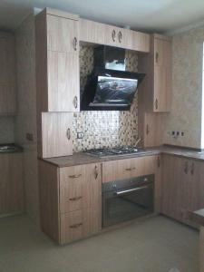 ساخت انواع کابینت و صنایع چوبی