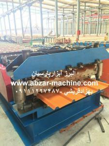 فروش خط تولید ایرانیت فلزی(ورق رنگی)