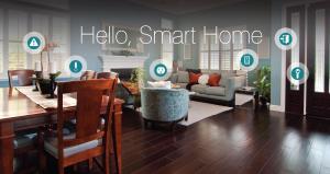 خانه هوشمند و  bms و smart home