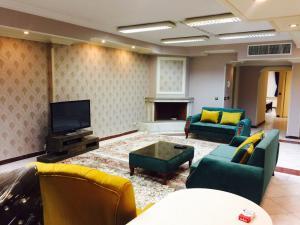اجاره آپارتمان و سوییت مبله در تهران