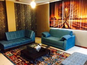 اجاره آپارتمان مبله در تهران-اجاره سوئیت مبله تهران