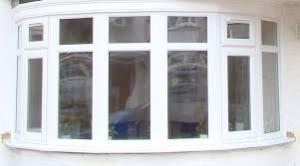 درب و پنجره یو پی وی سی
