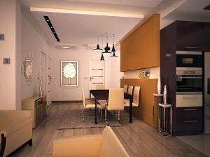 طراحی واجرای دكوراسیون داخلی ،منازل، فروشگاهی ،نمایشگاهی