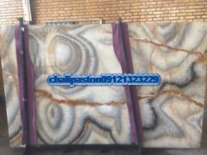 تولید و عرضه کننده انواع سنگ ساختمانی