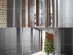 طراحی، بازسازی و نوسازی ساختمانهای اداری، تجاری و مسکونی