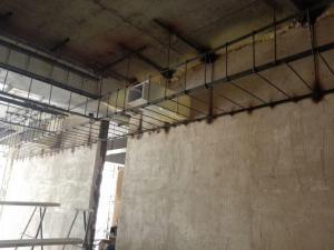 رابیتس بندی و سقف کاذب