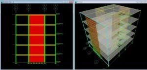 خدمات مهندسي طراحي و نظارت