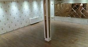خدمات نصب کاغذ دیواری و نقاشی ساختمان