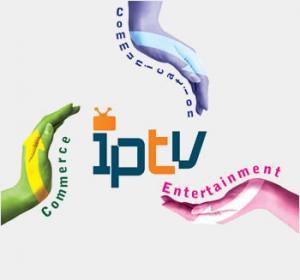 سیستم IPTV (تلویزیون اینترنتی )