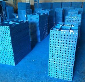 مدرن سازان قرن -خریدو فروش تجهیزات قالب بندی بتن