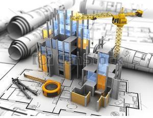 پیمانکاری، بازسازی و مدیریت پیمان پروژه های ساختمانی (کرج)