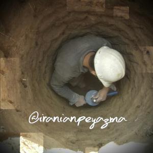 آزمایش بتن - کشش میلگرد - آزمایش خاک