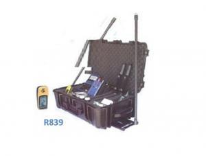 دستگاه بررسی عیوب پوشش خطوط لوله و کابل DCVG