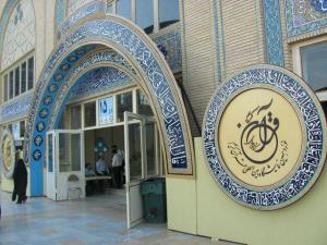 طراحي و اجرا دكوراسيون مذهبي سنتي و نمايشگاهي دكوراسيون مسجد