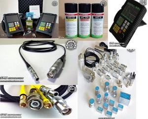 فروش تجهیزات بازرسی جوش و تست های غیر مخرب   NDT