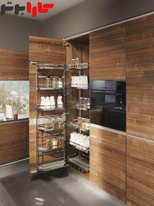 تولید و اجرا کابینت آشپزخانه اقساطی (با قیمت نقدی)