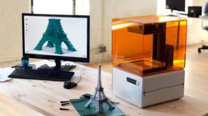 خدمات پرینتر سه بعدی | اسکن سه بعدی | نمونه سازی سریع