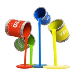 رنگ اپوکسی-رنگ پلی یورتان- رنگ آلکیدی-رنگ جدولی-رنگ ترافیک