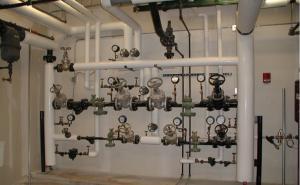 تاسیسات مکانیکی و برق ساختمان (تحکیم بنا ایستا)