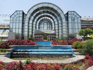 فروش انواع درب های اتوماتیک شیشه ای - تهران دُر آسیا