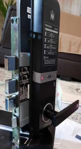 قفلهای دیجیتال و کنترل تردد پرسنل