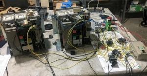 سیستم اتوماسیون برق شهر و ژنراتور با استفاده از کنترلر ZEN