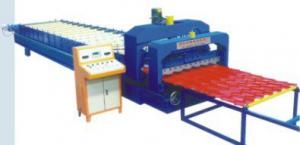 فروش دستگاه ايرانيت فلزي