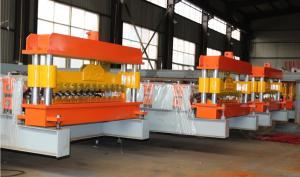 فروش ماشین آلات تولید ورق سینوسی,ذوزنقه,طرح سفال
