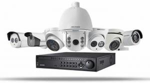 فروش عرضه و نصب انواع سیستم های حفاظتی و دوربین های مداربسته