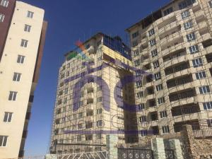 عایق دیوار و نمای ساختمان برای محافظت از سازه