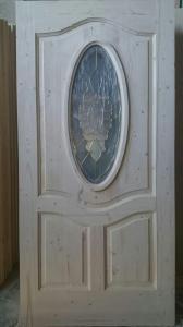 صنعت چوب یوسف-درب شیشه خور