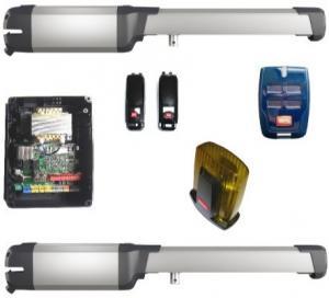 فروش ویژه سیستمهای درب اتوماتیک ریموتی پارکینگ