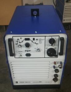 دستگاه جوش تیگ سری 400 آمپر
