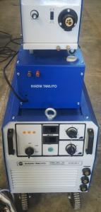 دستگاه جوشکاری میگ مگ سری 654